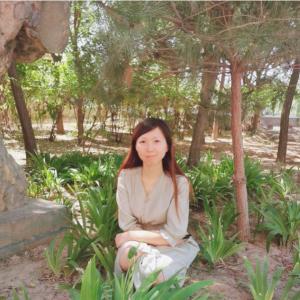 衡实七年级A部最受欢迎教师王翠娟老师风采展(心灵篇)