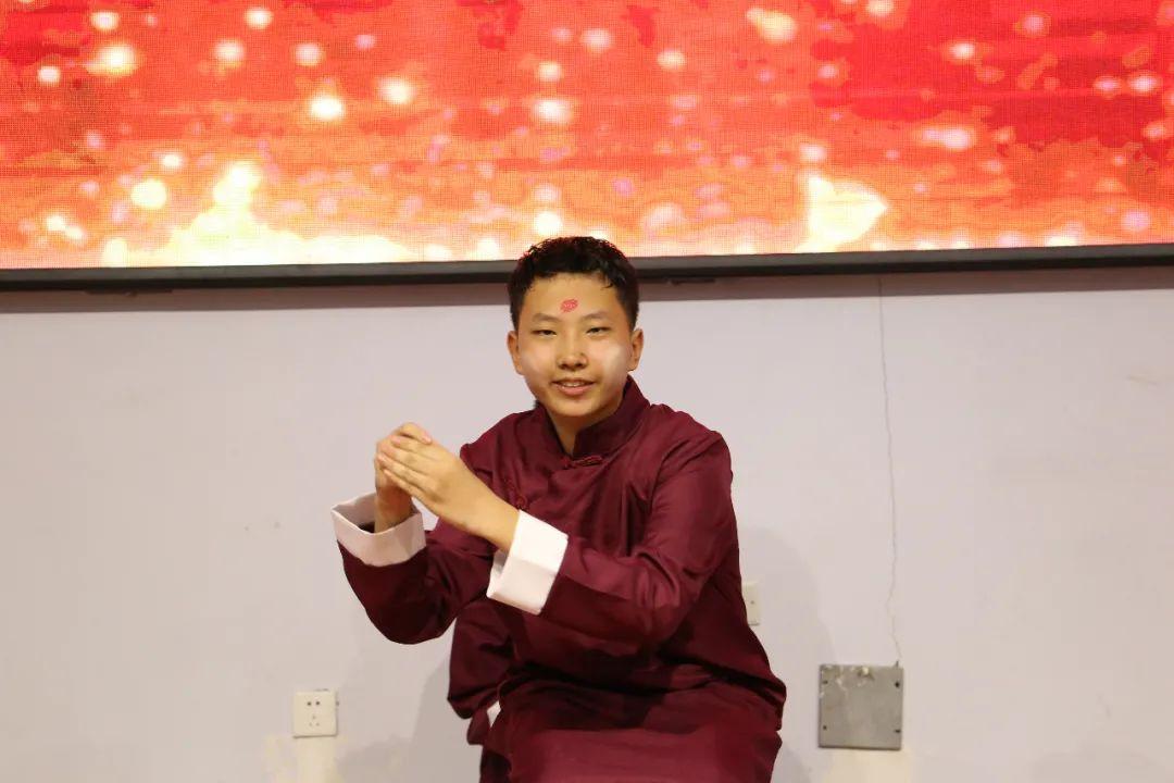 """第一届""""未来之星""""语言类才艺大赛总决赛圆满举行4552 作者: 来源: 发布时间:2021-7-9 10:52"""